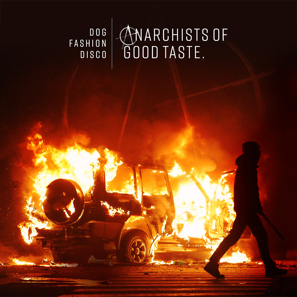 Anarchists of Good Taste